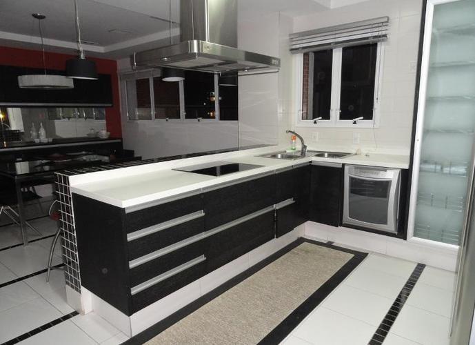 Cobertura em Jardim Anália Franco/SP de 400m² 4 quartos a venda por R$ 3.490.000,00