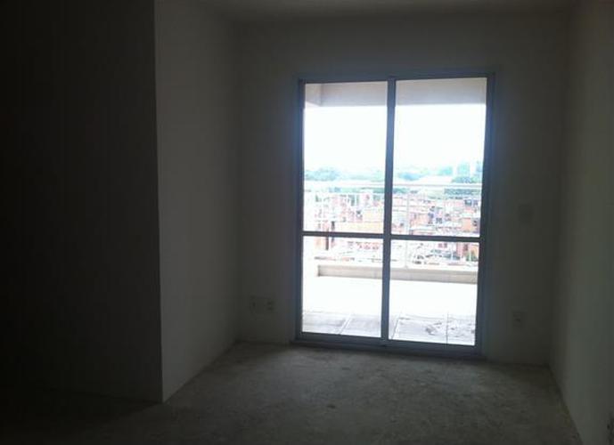 Apartamento em Belém/SP de 54m² 2 quartos a venda por R$ 480.000,80