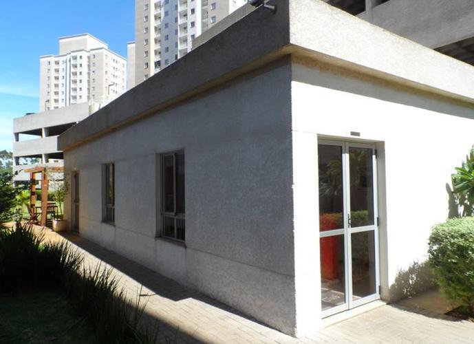 Apartamento em Tatuapé/SP de 63m² 3 quartos a venda por R$ 380.000,00