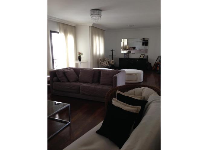 Apartamento em Tatuapé/SP de 186m² 3 quartos a venda por R$ 940.000,00