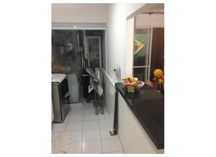 Apartamento em Belém/SP de 53m² 2 quartos a venda por R$ 390.000,00