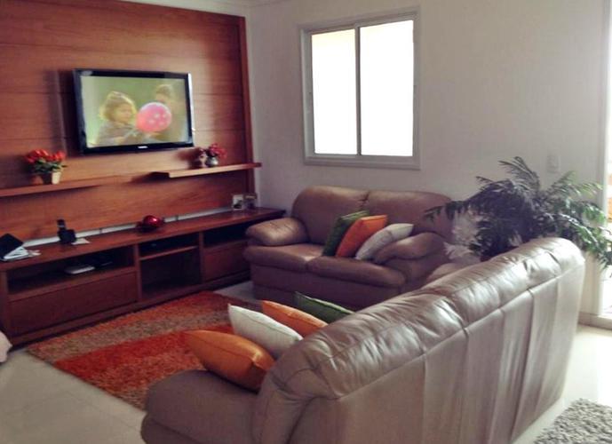 Apartamento em Mooca/SP de 120m² 3 quartos a venda por R$ 950.000,00