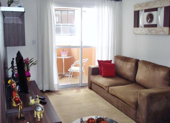 Apartamento em Jardim Textil/SP de 82m² 3 quartos a venda por R$ 550.000,00