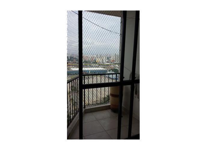 Apartamento em Vila Prudente/SP de 58m² 2 quartos a venda por R$ 340.000,00