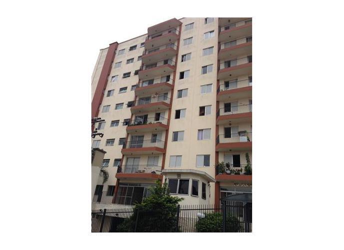 Apartamento em Vila Ema/SP de 59m² 2 quartos a venda por R$ 270.000,00