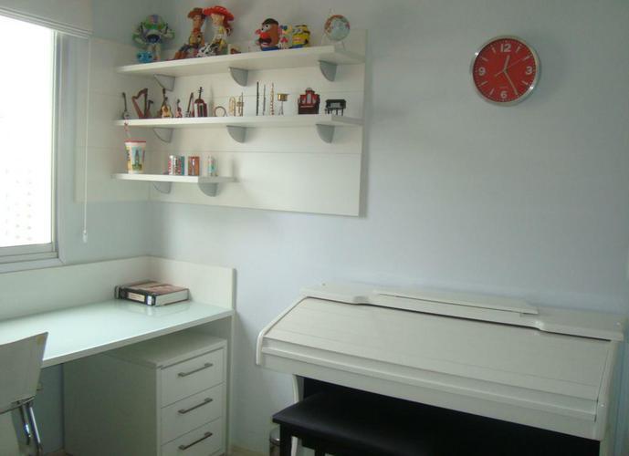 Apartamento em Tatuapé/SP de 70m² 3 quartos a venda por R$ 550.000,00