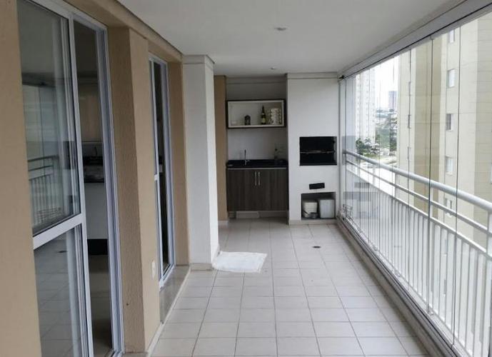 Apartamento em Mooca/SP de 126m² 3 quartos a venda por R$ 1.200.000,00