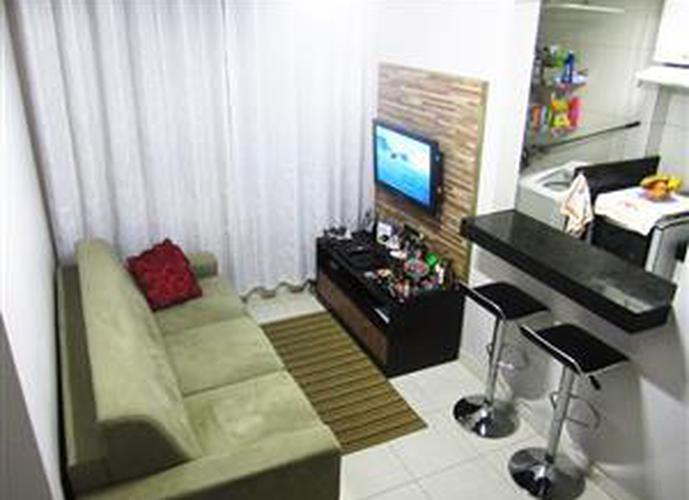 Apartamento em Vila Ema/SP de 45m² 2 quartos a venda por R$ 270.000,00