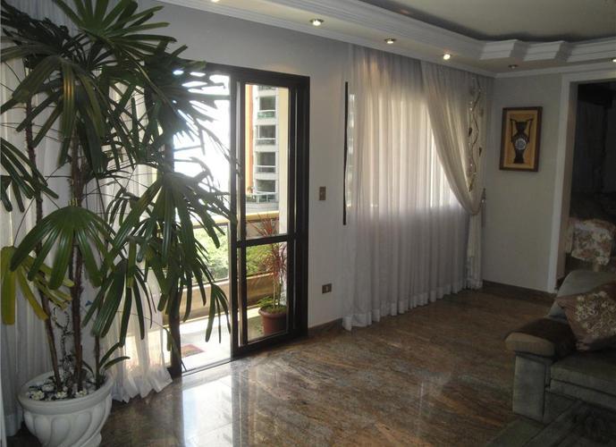 Apartamento em Tatuapé/SP de 200m² 3 quartos a venda por R$ 1.200.000,00