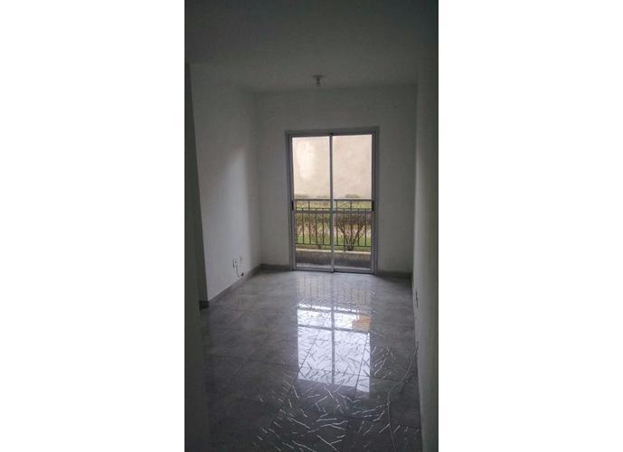 Apartamento em Vila Carrão/SP de 59m² 3 quartos a venda por R$ 283.000,00