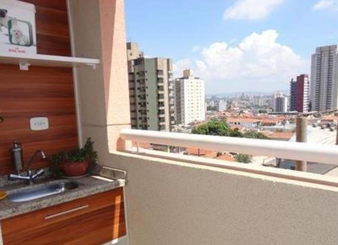Apartamento em Vila Carrão/SP de 83m² 3 quartos a venda por R$ 600.000,00