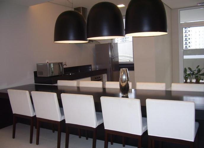 Apartamento em Jardim Anália Franco/SP de 50m² 1 quartos a venda por R$ 445.000,00