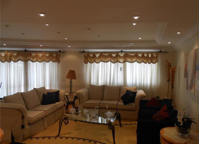 Apartamento em Jardim Anália Franco/SP de 253m² 3 quartos a venda por R$ 1.800.000,00