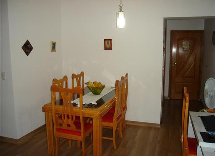 Apartamento em Jardim Textil/SP de 80m² 3 quartos a venda por R$ 480.000,00