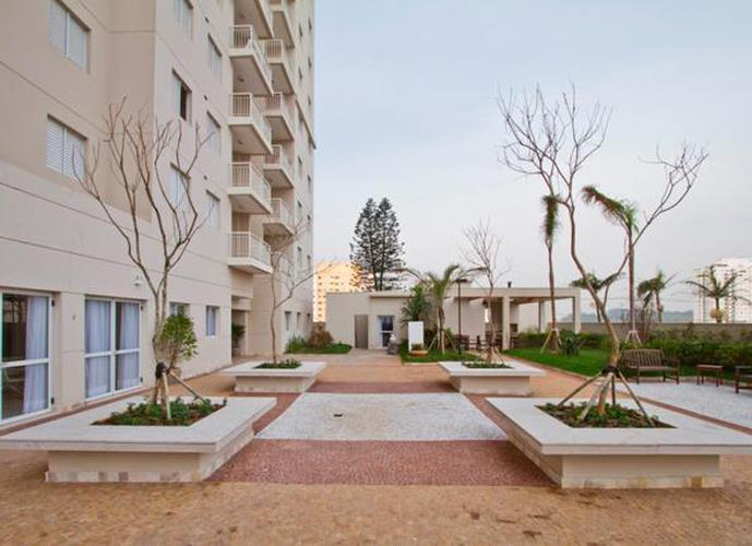 Apartamento em Vila Santa Clara/SP de 63m² 3 quartos a venda por R$ 430.000,00
