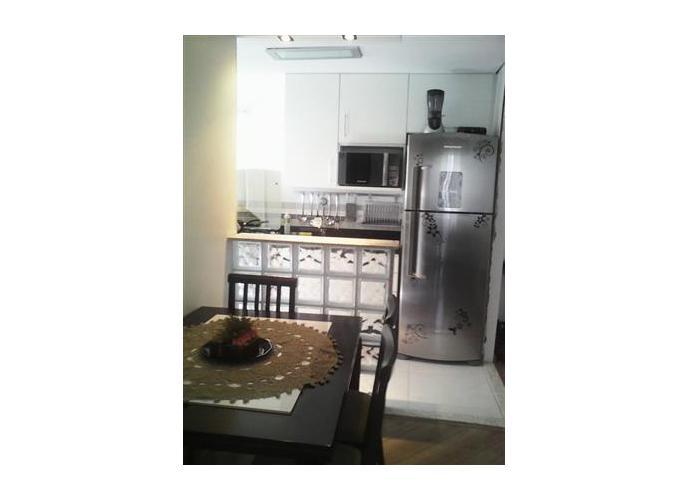 Apartamento em Vila Santa Clara/SP de 63m² 3 quartos a venda por R$ 460.000,00