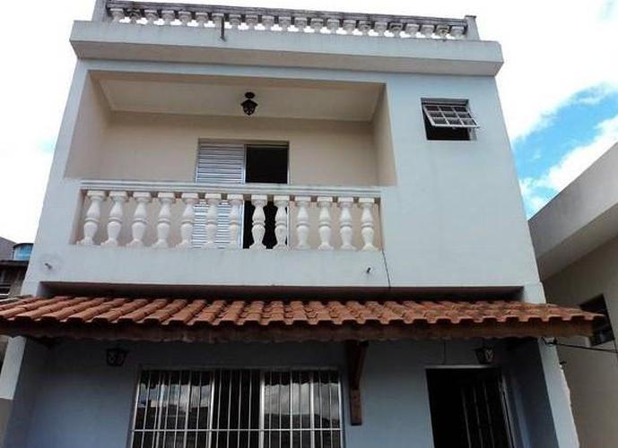 Sobrado em Artur Alvim/SP de 150m² 2 quartos a venda por R$ 690.000,00