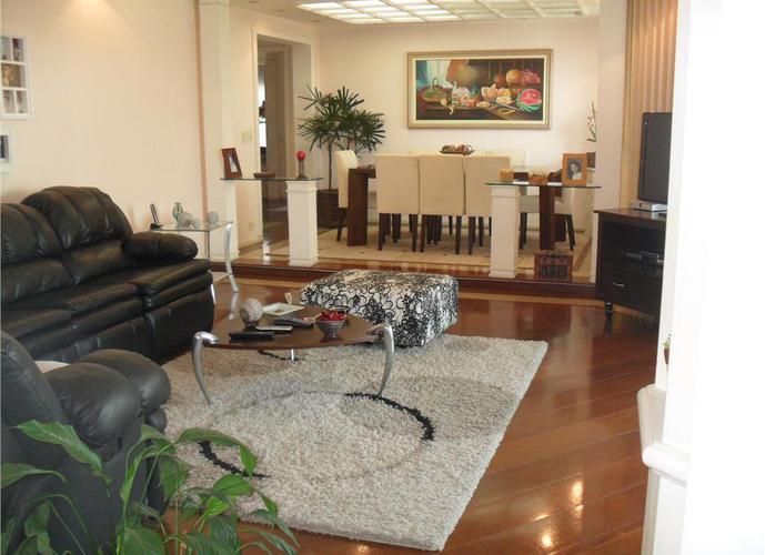 Apartamento em Vila Regente Feijó/SP de 164m² 3 quartos a venda por R$ 850.000,00