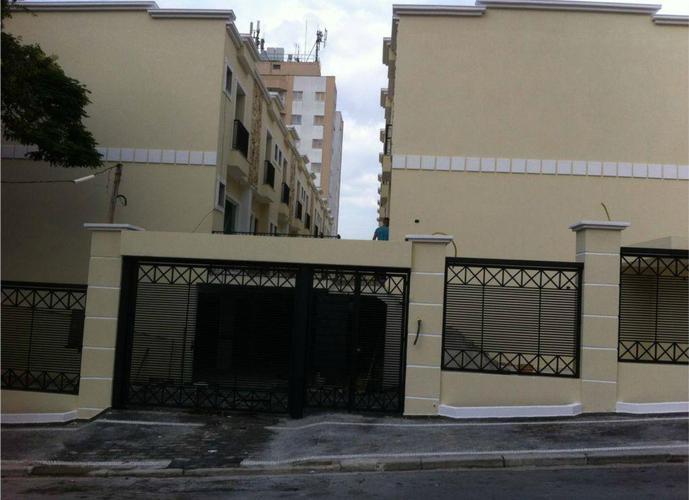 Sobrado em Vila Matilde/SP de 90m² 2 quartos a venda por R$ 370.000,00