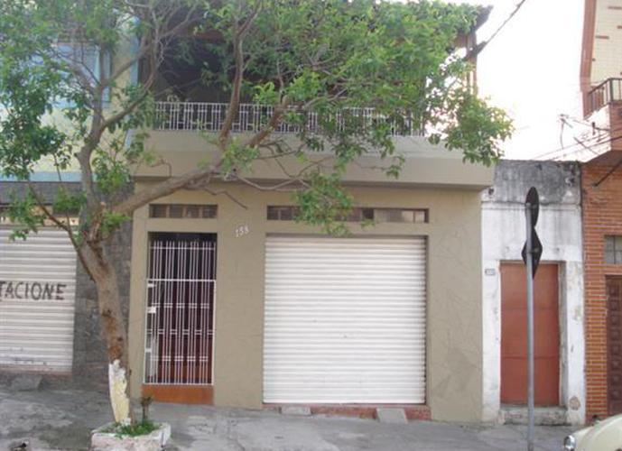 Sobrado em Mooca/SP de 107m² 3 quartos a venda por R$ 540.000,00
