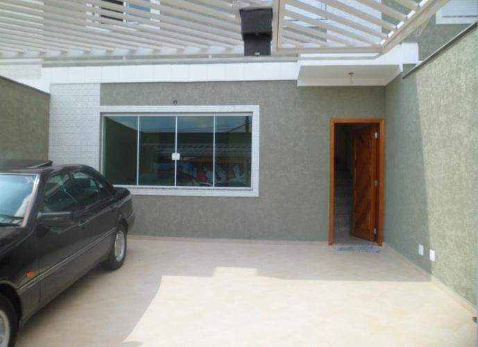 Sobrado em Vila Carrão/SP de 84m² 3 quartos a venda por R$ 600.000,00