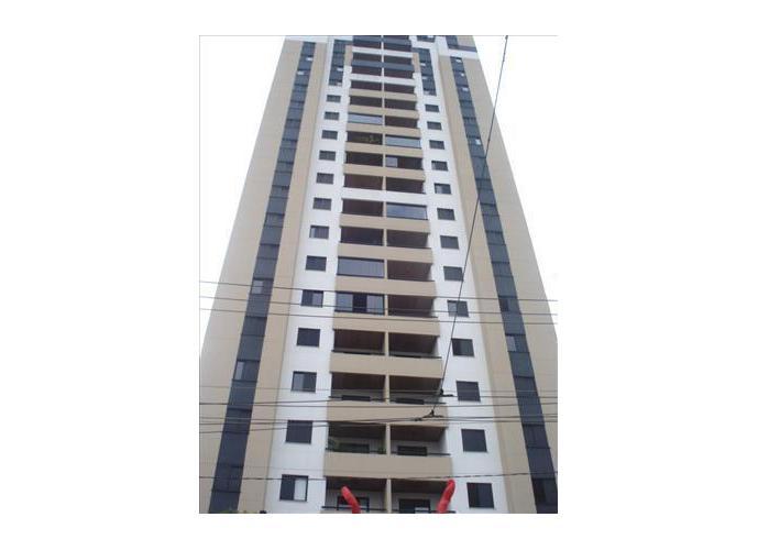 Apartamento em Água Rasa/SP de 83m² 3 quartos a venda por R$ 655.000,00