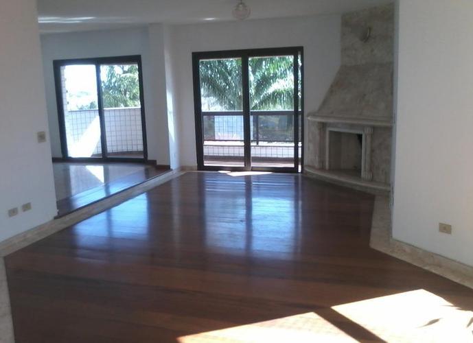 Apartamento em Jardim Anália Franco/SP de 226m² 4 quartos a venda por R$ 1.600.000,00