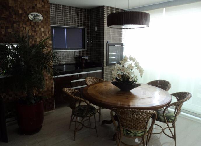 Apartamento em Jardim Anália Franco/SP de 218m² 3 quartos a venda por R$ 2.610.000,00