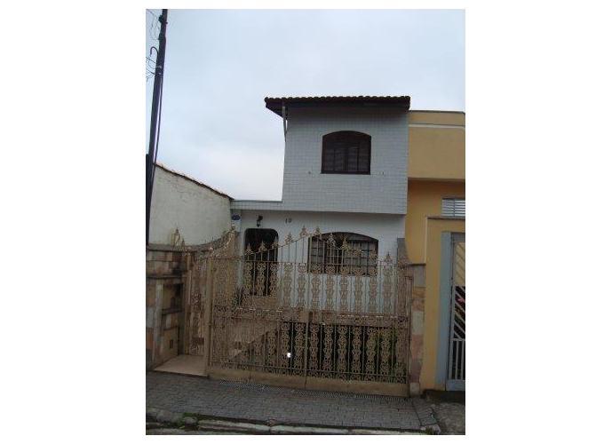 Sobrado em Vila Ema/SP de 220m² 3 quartos a venda por R$ 600.000,00