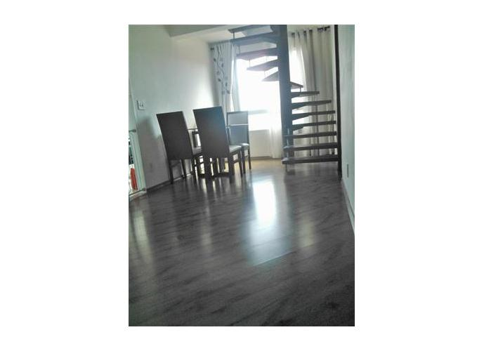 Cobertura em Vila Ré/SP de 107m² 3 quartos a venda por R$ 385.000,00