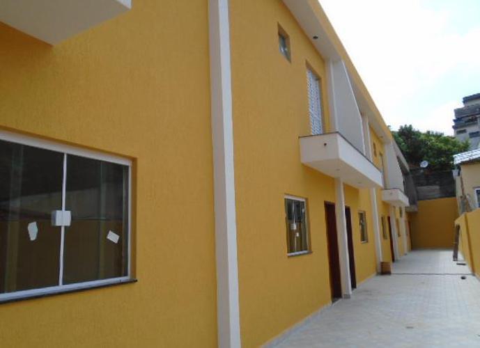 Sobrado em Vila Alpina/SP de 80m² 2 quartos a venda por R$ 450.000,00