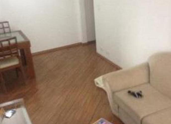Apartamento em Vila Regente Feijó/SP de 73m² 2 quartos a venda por R$ 550.000,00