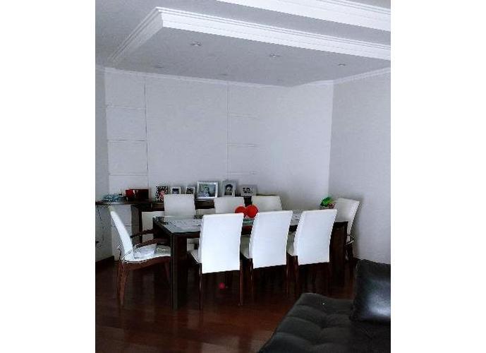Apartamento em Tatuapé/SP de 117m² 4 quartos a venda por R$ 860.000,00
