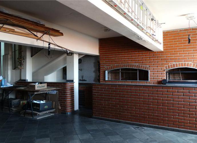 Sobrado em Penha De França/SP de 320m² 2 quartos a venda por R$ 1.200.000,00