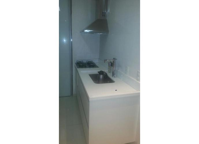 Apartamento em Mooca/SP de 49m² 2 quartos a venda por R$ 500.000,00 ou para locação R$ 1.850,00/mes