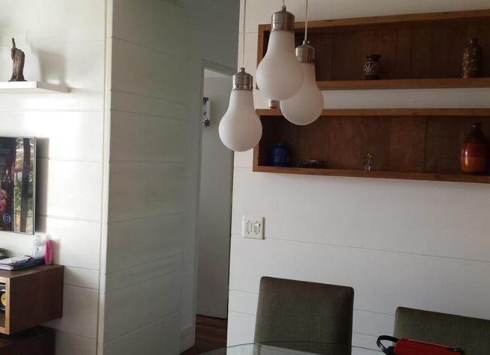 Apartamento em Vila Carrão/SP de 48m² 3 quartos a venda por R$ 390.000,00