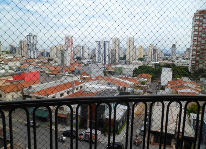 Apartamento em Tatuapé/SP de 340m² 4 quartos a venda por R$ 1.750.000,80
