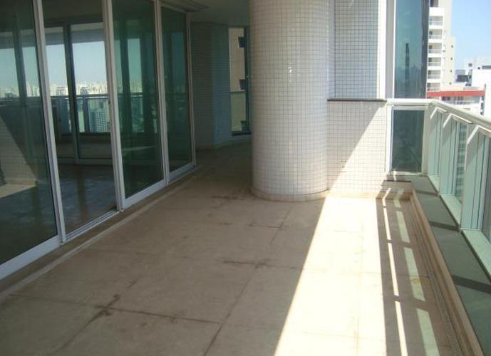 Apartamento em Anália Franco/SP de 335m² 5 quartos a venda por R$ 2.990.000,00