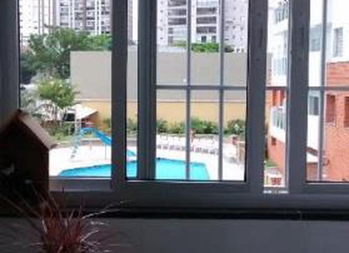 Apartamento em Tatuapé/SP de 70m² 2 quartos a venda por R$ 480.000,80