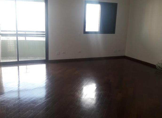 Apartamento em Jardim Anália Franco/SP de 126m² 3 quartos a venda por R$ 900.000,00