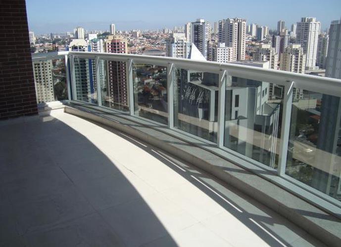 Apartamento em Anália Franco/SP de 180m² 4 quartos a venda por R$ 1.800.000,80
