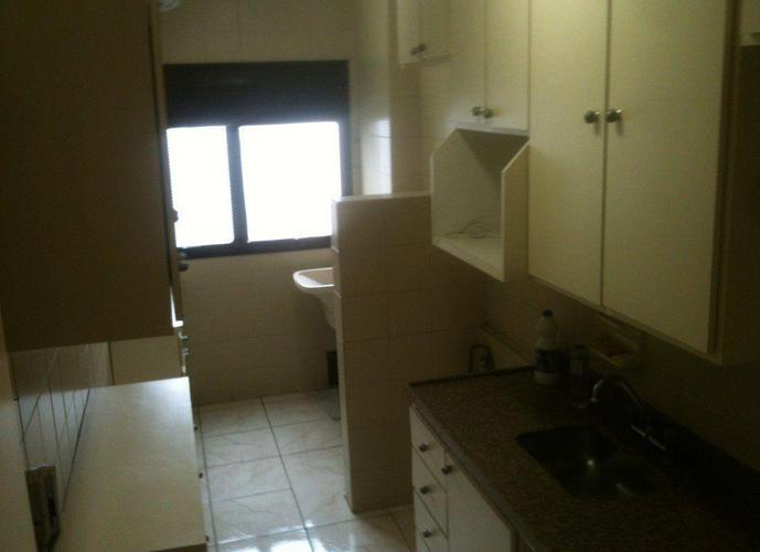 Apartamento em Tatuapé/SP de 56m² 2 quartos a venda por R$ 425.000,00