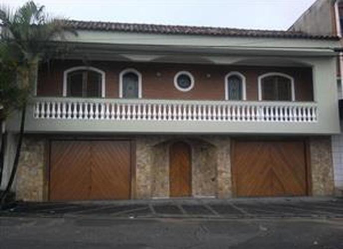 Sobrado em Jardim Iva/SP de 430m² 3 quartos a venda por R$ 690.000,00