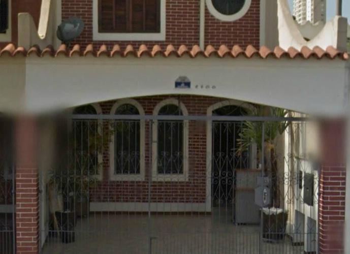 Sobrado em Tatuapé/SP de 120m² 4 quartos a venda por R$ 780.000,00