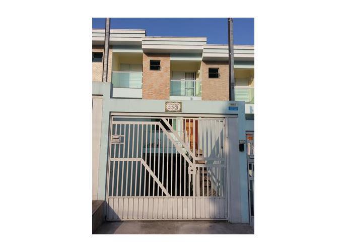 Sobrado em Vila Aricanduva/SP de 163m² 3 quartos a venda por R$ 630.000,00