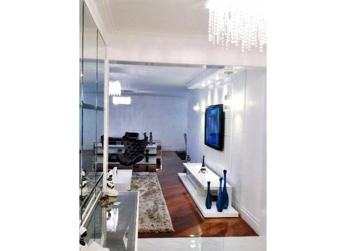 Apartamento em Jardim Anália Franco/SP de 238m² 3 quartos a venda por R$ 1.300.000,80
