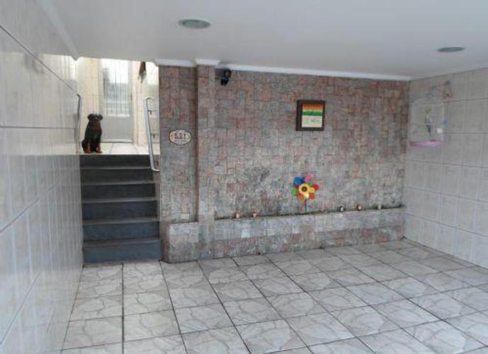 Sobrado em Jardim Vila Formosa/SP de 160m² 4 quartos a venda por R$ 580.000,00