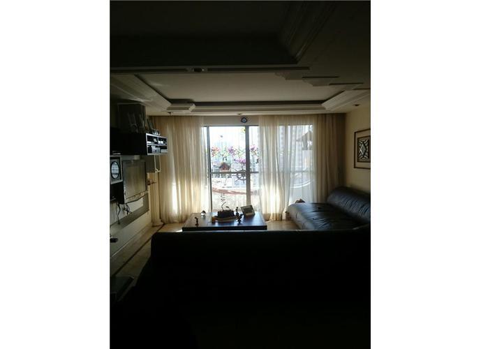 Apartamento em Tatuapé/SP de 110m² 3 quartos a venda por R$ 690.000,80
