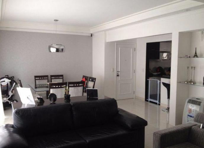 Apartamento em Parque Da Mooca/SP de 102m² 3 quartos a venda por R$ 790.000,00