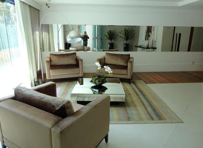 Apartamento em Tatuapé/SP de 240m² 4 quartos a venda por R$ 1.400.000,80